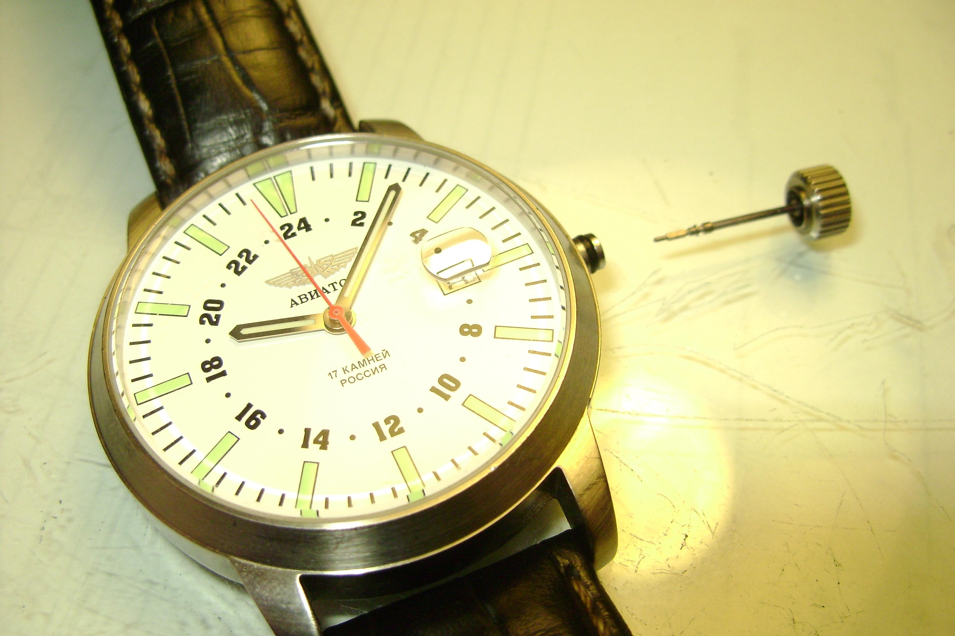 продам часы junghans
