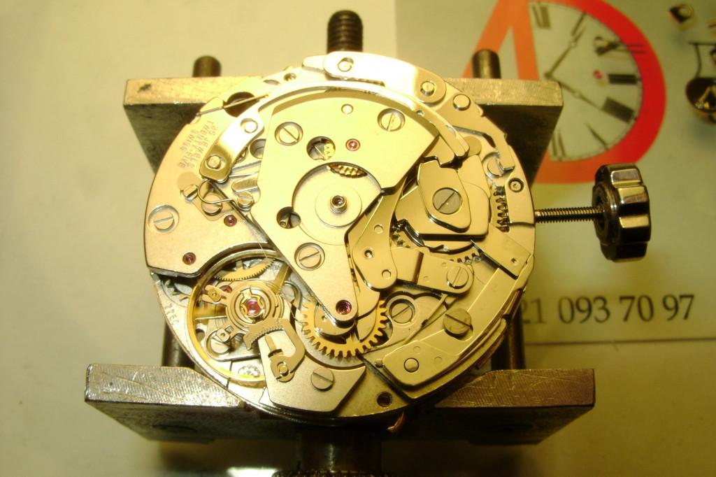 Часовой механизм для наручных часов стоимость