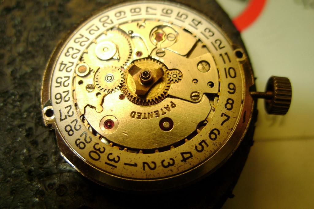 Яндекс часы титони