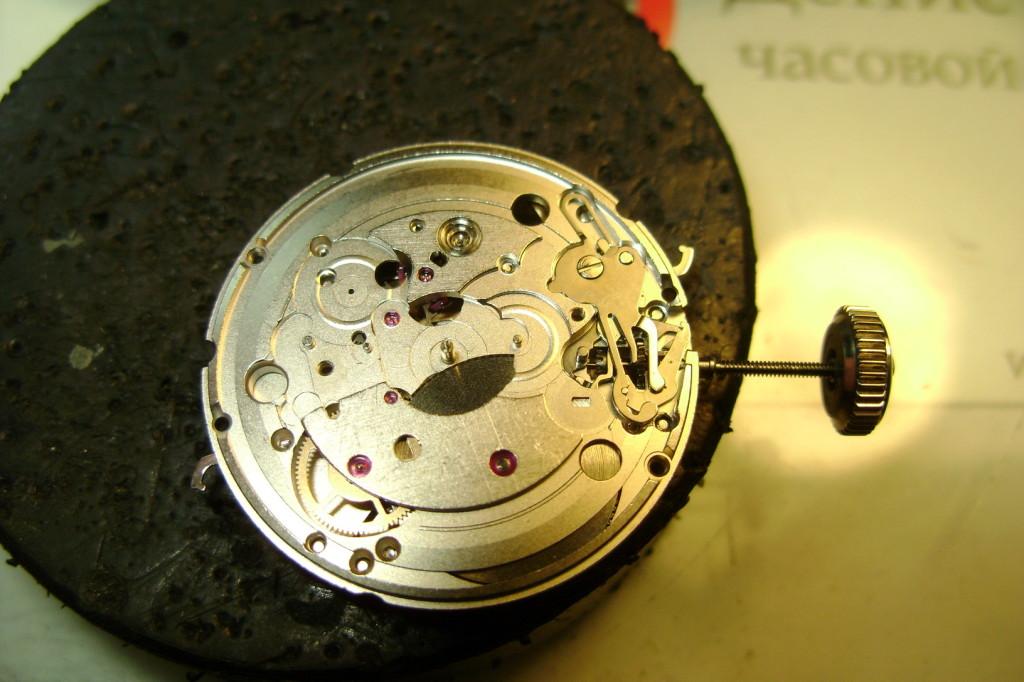 Сколько стоят титановые часы